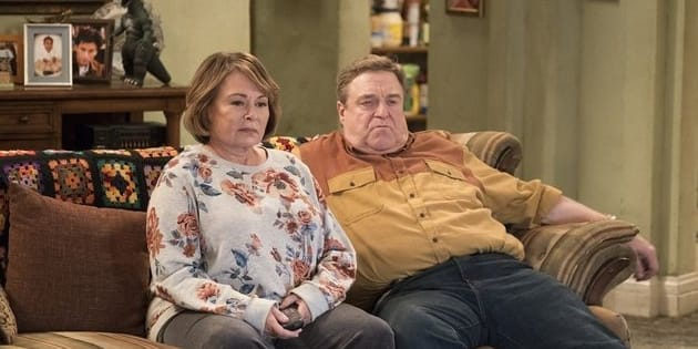 Trump évoque l'affaire Roseanne sans condamner son tweet raciste