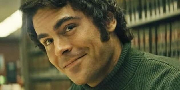 """Zac Efron incarne Ted Bundy dans le film """"Extremely Wicked, Shockingly Evil, and Vile""""."""