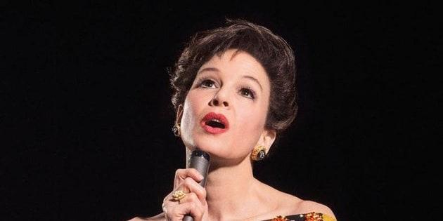 Reconnaissez-vous cette actrice star qui incarne Judy Garland?