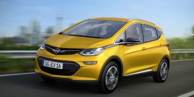 Les 2 points forts de l'Opel Ampera qui pourraient vous convaincre de passer à l'électrique