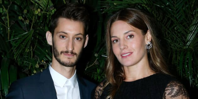 pierre niney est papa sa compagne natasha andrews a accouch le huffington post. Black Bedroom Furniture Sets. Home Design Ideas