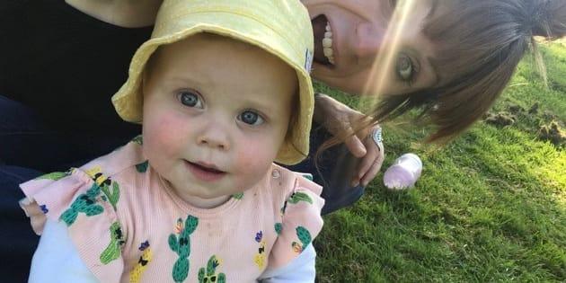 Ma fille est la preuve vivante qu'il faut ouvrir le débat sur le don d'organe.