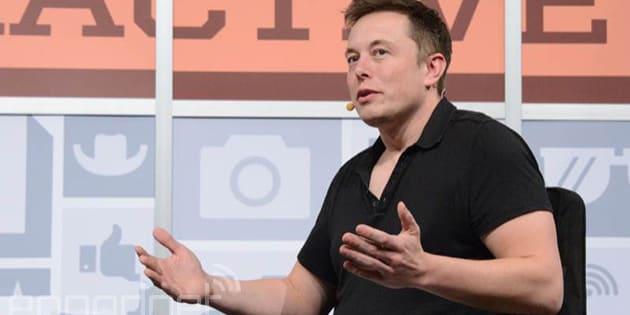 """A los tuiteros no les gustó que el CEO de Tesla fuera tan """"suave"""" en su mensaje sobre la separación de familias migrantes."""