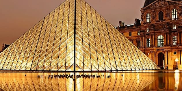 """Lettre de Paul Cézanne à Emile Bernard: """"Le Louvre est le livre où nous apprenons à lire"""""""