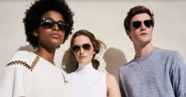 0bf549e17d9 Warby Parker launches their latest spring sunglass collection - AOL  Lifestyle