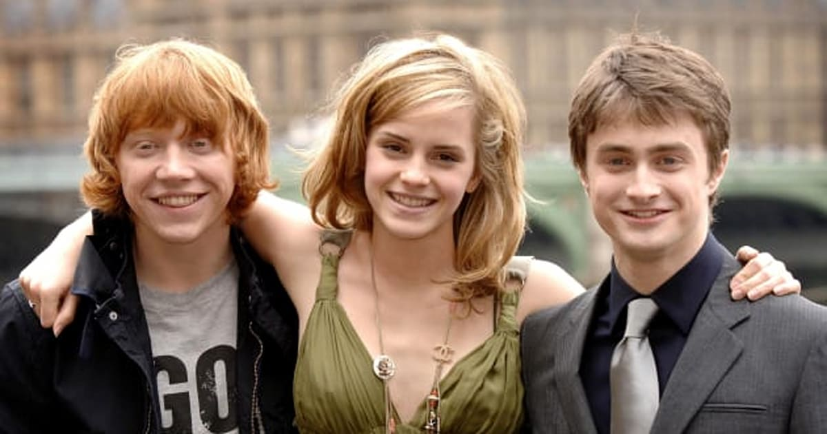 The 'Harry Potter' Character You Identify With Can Predict
