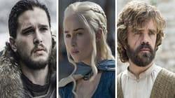 'Game Of Thrones' Leak Hints At Popular