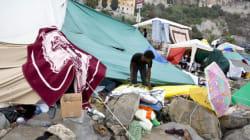 Se l'Italia diventa come Calais, l'Europa ha