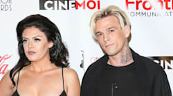 Aaron Carter, Girlfriend Arrested On DUI, Drug