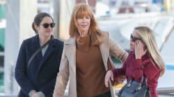 Big Little Lies: Estreia neste domingo série sobre mães, com Nicole Kidman e Reese