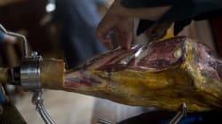¿Por qué el jamón se ha convertido en un icono culinario de