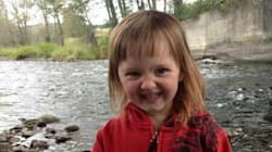 Grandmother Tells Alberta Killer She Can Hear Slain Toddler's