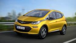 BLOG - Les 2 points forts de l'Opel Ampera qui pourraient vous convaincre de passer à