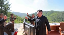 North Korea Claims It Successfully Launched Intercontinental
