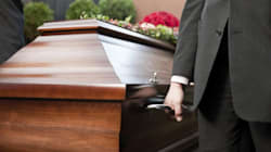 Funeral Homes Asked To Prepare For