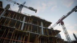 National House Prices Fall As Toronto's Slump
