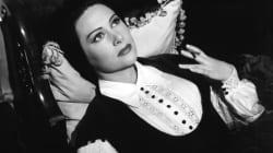 Lola Montes, la falsa española que quiso ser