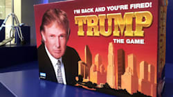 Trump's Board Game For 'Stupid People' Featured In Museum Of