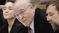 Ernst Zundel's Neo-Nazi Legacy Will Linger Unless Toronto Fights