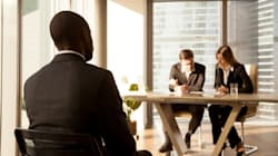 Didn't Land The Job? Your Interview Could Still Be Far From