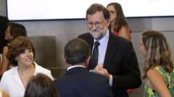 El Gobierno ha brillado en Barcelona por su