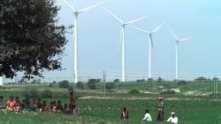 The Wind Beneath India's Renewable Energy