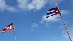 Trump y Castro sortean la primera