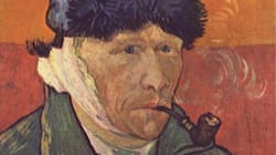 We May Finally Know The Real Reason Van Gogh Cut His Ear