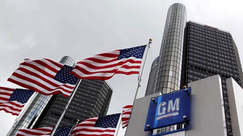 Gm wins in first lawsuit over faulty ignition switch 39 s for General motors lawsuit 2017