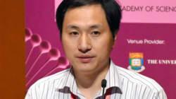 ゲノム編集で「エイズかかりにくい双子を誕生させた」と主張する中国人の研究者、いったいどんな人?