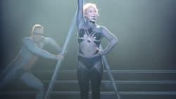 Britney Spears, en route pour une carrière à la Madonna