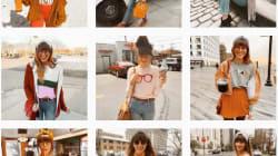 Influencers de Instagram nos enseñan a vivir la vida en un sólo