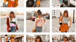 Instagram Influencers Reveal What It's Like To Live Life In One Color