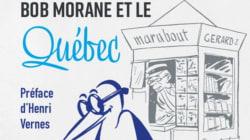 BLOGUE Bob Morane au Québec: la visite du plus grand des