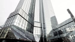 ドイツ銀行を家宅捜索 資金洗浄疑い、パナマ文書関連か