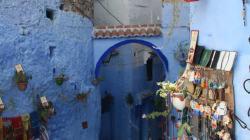 Las ciudades más coloridas del mundo y el porqué de su
