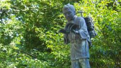 「二宮金次郎は、今の時代にこそ必要だ」。あの銅像からは分からない「革命家」の実像、五十嵐匠監督が映画化
