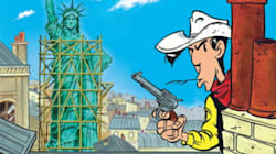 BLOGUE «Lucky Luke»: les tribulations d'un Lyonnais au Far