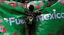México siempre emerge desde las cenizas después de un 19 de