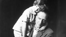 La historia del padre y el hijo detrás de Winnie
