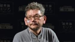『エヴァ』の庵野秀明と盟友・前田真宏が再タッグ、2人が込めた「バイク愛」とは?