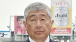 日大アメフト部、内田正人監督が辞意 危険タックル問題の責任を