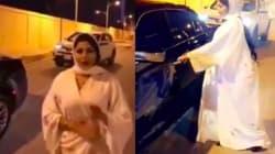 """VIDEO: Conductora de televisión huye de su país para evitar ser juzgada por usar """"vestido"""