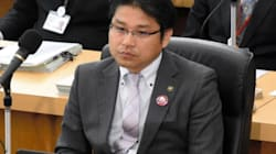 美祢市長が不適切行為か、議会大混乱 市議「ホテルに女性」