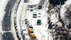 大雪予想→事前に通行止めに 今冬から東名・中央道など