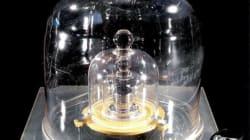 「キログラム」の定義、130年ぶりに変更を決定