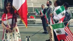 Hasta siempre, consulado de México en Nueva