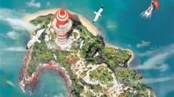 BLOGUE Michel Bussi: l'île aux mille