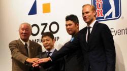 ZOZOの巨額賞金にゴルフ界が懸念