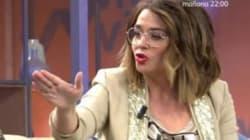 Rescatan lo que Toñi Moreno decía hace un año de 'Mujeres y Hombres y
